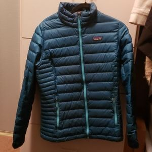 Patagonia Womens Size large jacket